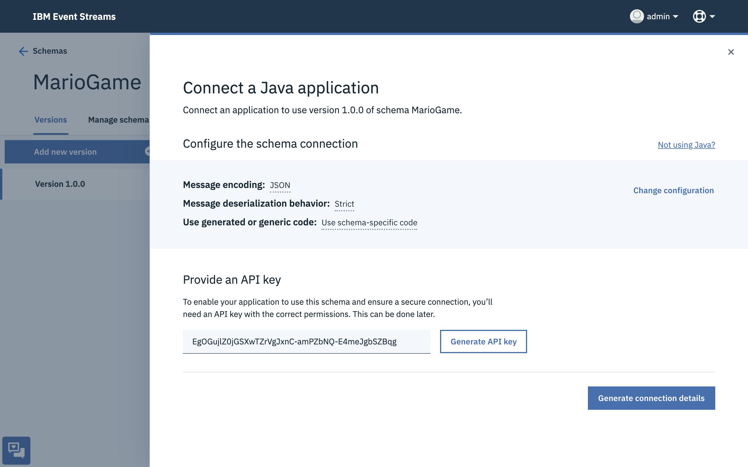SQL queries on Kafka topics using Apache Hive « dale lane